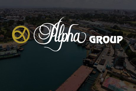 ALPHA GROUP PRESENTATION
