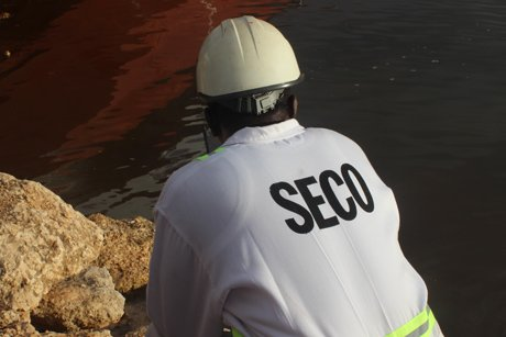 SECO-HEALTH SAFETY AND ENVIRONMENT