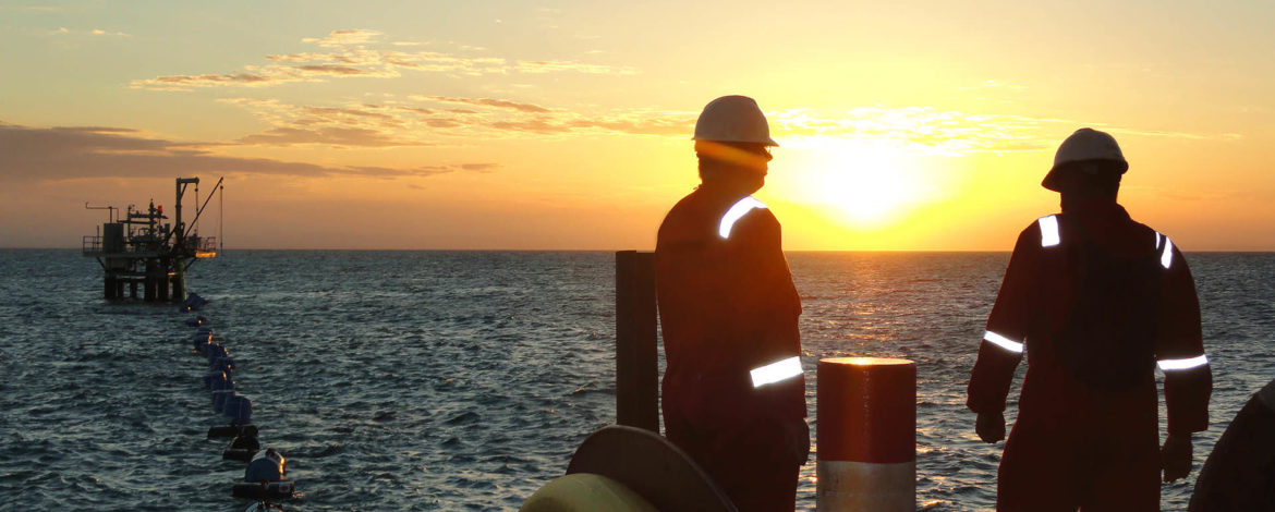 OFFSHORE PROJECTS & MARINE CONSTRUCTION