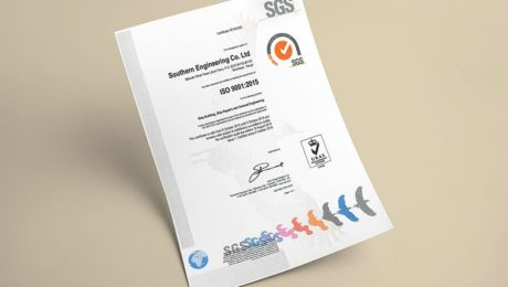 SECO ACHIEVES THE ISO 9001:2015 QUALITY STANDARD