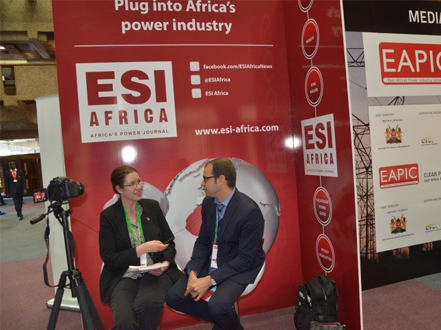 SECO AT EAPIC AFRICA
