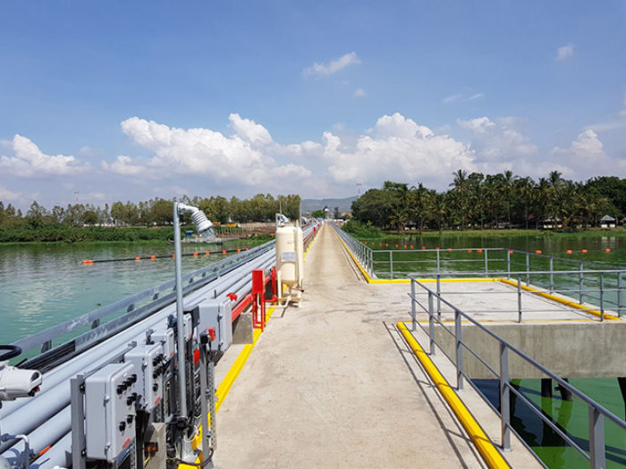 Kisumu Oil Jetty | Southern Engineering Co  Ltd (SECO)