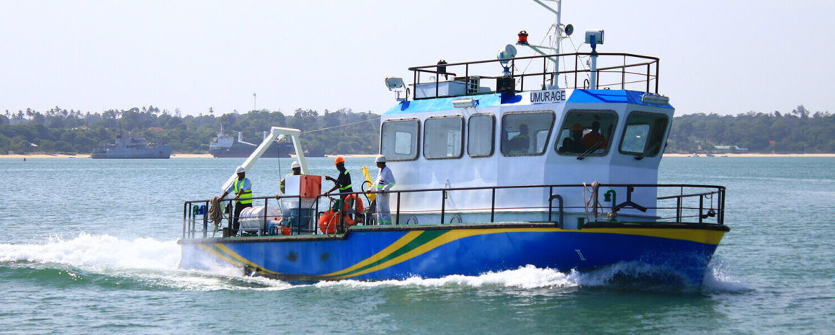 SECO is a leading Shipbuilder in located in Mombasa, Kenya